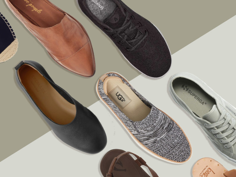 Women and Shoes: How to Look Comfortable in Your Shoes