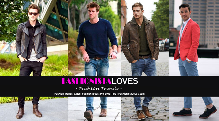 Men and Fashion
