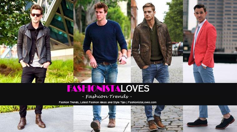Men and Fashion