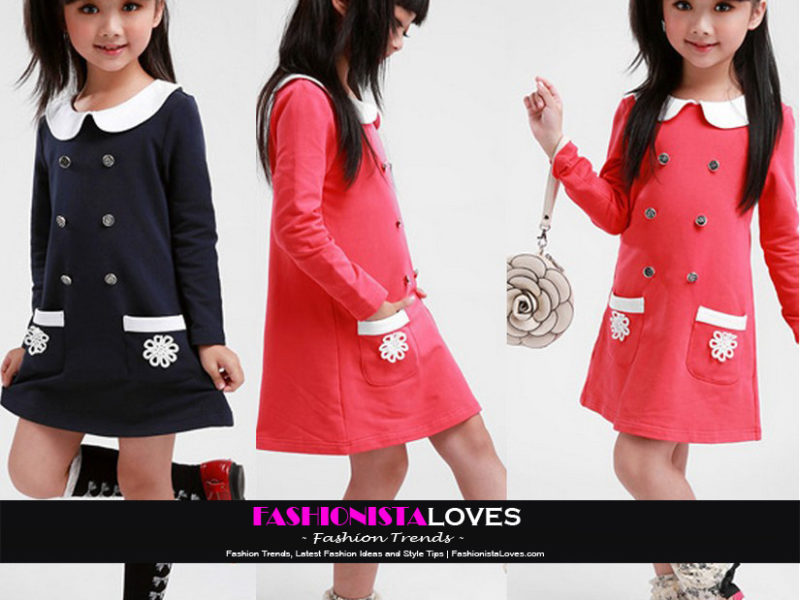 The Importance of Decent Fashion Clothing for Children