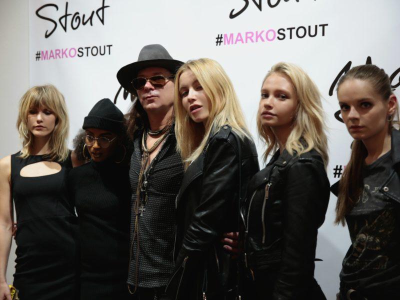 MARKO Stout: A popular Artist among Celebrities