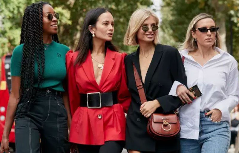 Find the best summer fashion picks for office wear