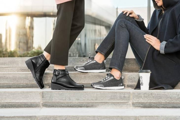 What You Need to Know When Buying Women's Shoes