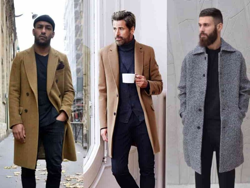How to Choose the Perfect Men's Jacket